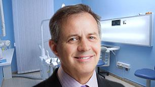 Dr. Dennis Clark