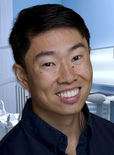 Meet Dr. Nathan Lo in Henderson
