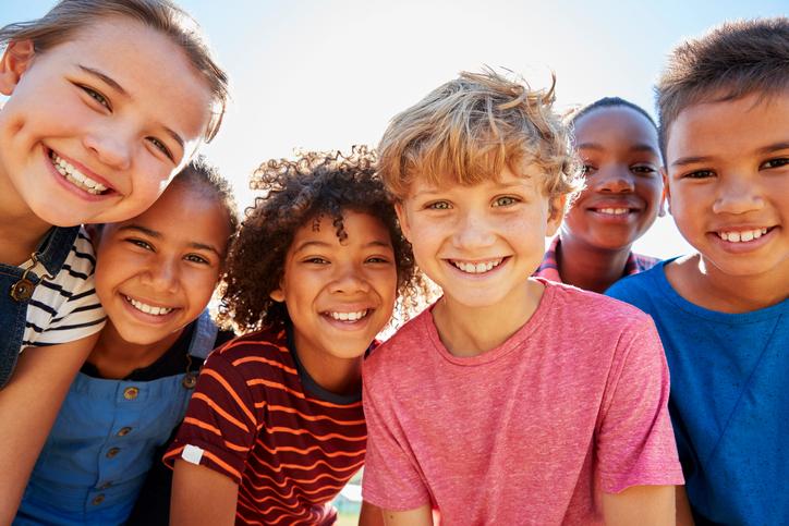 Childrens Braces in Henderson